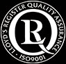 LLOYD'S REGISTER ISO:9001