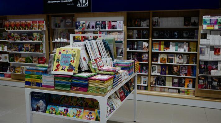 Press, books, stationery 19