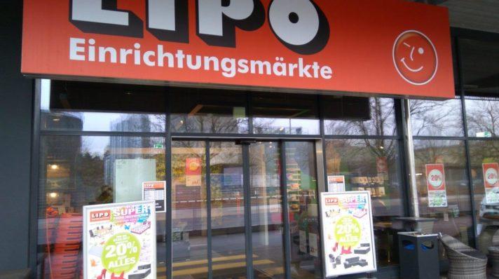 Lipo – Schweizer Kette für Inneneinrichtung