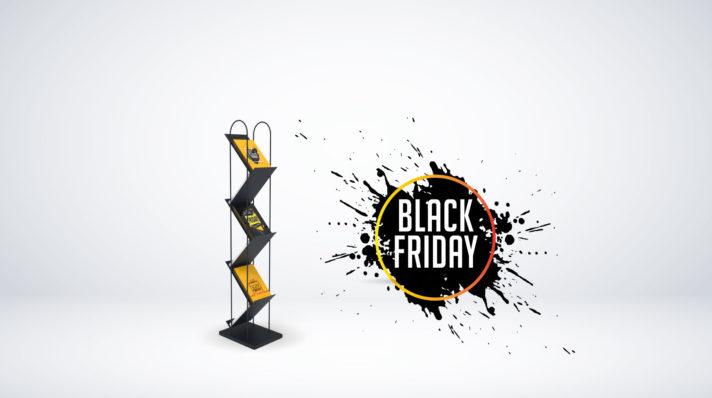 Nadchodzi Black Friday